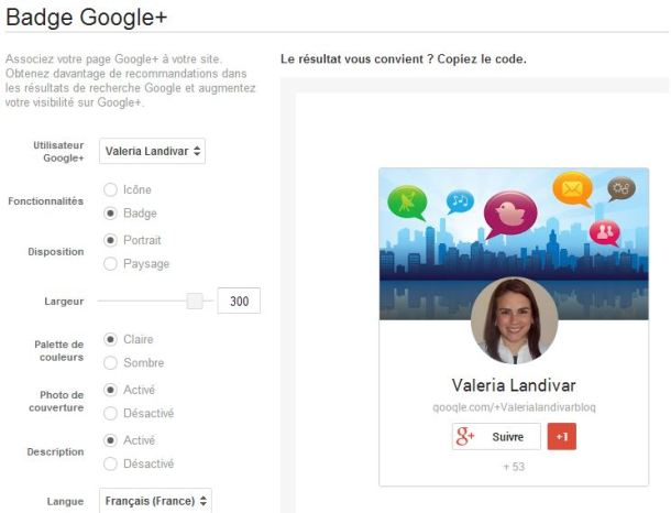 Comment ajouter Facebook, Twitter, Google+ et Linkedin à vos sites web