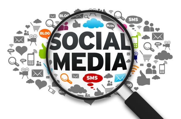 25 chiffres sur les médias sociaux qui vous surprendront