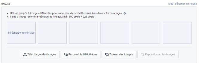 publicite facebook like 2